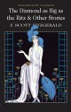 The Diamond as Big as the Ritz & Other Stories (Wordsworth Classics) - F. Scott Fitzgerald