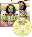 A Bad Case Of Stripes - Multilingual Audio - David Shannon