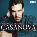 Benedict Cumberbatch Reads Ian Kelly's Casanova - Benedict Cumberbatch, Ian Kelly