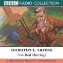 Five Red Herrings - Full Cast, Ian Carmichael, Dorothy L. Sayers