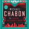 The Yiddish Policemen's Union: A Novel - Michael Chabon, Peter Riegert