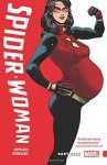 Spider-Woman: Shifting Gears Vol. 1: Baby Talk - Dennis Hopeless, Javier Rodriguez