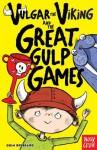 Vulgar the Viking and the Great Gulp Games - Odin Redbeard, Sarah Horne