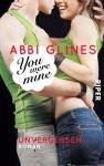 You were Mine - Unvergessen: Roman (Rosemary Beach, Band 9) - Abbi Glines, Heidi Lichtblau
