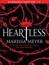 Heartless Chapters 1-4 - Marissa Meyer