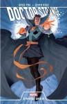 Doctor Strange: Strange Origin - Greg Pak, Emma Ríos