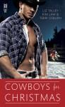 Cowboys for Christmas - Liz Talley, Kim Law, Terri Osburn