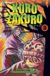 Kurozakuro, Vol. 3 - Yoshinori Natsume