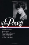 Novels 1930-1942: Dance Night / Come Back to Sorrento / Turn, Magic Wheel / Angels on Toast / A Time to Be Born (Library of America #126) - Dawn Powell, Tim Page