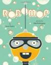 Robomop - Sean Taylor, Edel Rodriguez