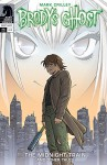 Brody's Ghost #0 (Brody's Ghost Vol. 1) - Mark Crilley, Mark Crilley