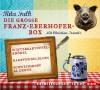Die große Franz-Eberhofer-Box (12 CDs) - Rita Falk, Christian Tramitz