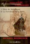 Crónicas de Elric, El Emperador Albino I - Michael Moorcock