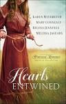 Hearts Entwined (Ladies of Harper's Station #2.5) - Mary Connealy, Karen Witemeyer, Regina Jennings, Melissa Jagears