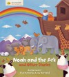 Noah and the Ark and Other Stories - Anita Ganeri, Lucy Barnard