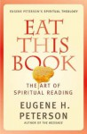 Eat This Book - Eugene Peterson