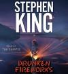 Drunken Fireworks - Stephen King, Tim Sample