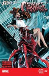 Axis: Carnage #2 (of 3) - Rick Spears, Alexander Lozano, German Peralta