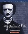 Edgar Allan Poe: Master of Suspense - Tristan Boyer Binns