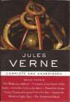 Jules Verne: Seven Novels, Complete and Unabridged - Jules Verne