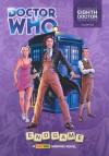 Doctor Who: Endgame - Alan Barnes, Scott Gray, Adrian Salmon, Martin Geraghty, Elitta Fell