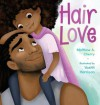 Hair Love - Matthew A. Cherry, Vashti Harrison