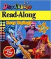 Keep Trying! [With Paperback Book] - Greg Wright, Janice Downes
