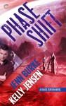Phase Shift - Kelly Jensen, Jenn Burke