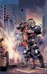 Deadpool & Cable - Fabian Nicieza, Reilly Brown