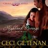 Highland Revenge: Fated Hearts, Book 1 - Ceci Giltenan, Paul Woodson