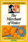 The Merchant of Venice (Shakespeare Made Easy) - Tessa Krailing, William Shakespeare