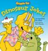Giggle Fit: Dinosaur Jokes - Jacqueline Horsfall, Steve Harpster