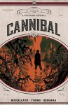 Cannibal #1 - Brian Buccellato, Jennifer Young, Matias Bergara