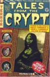 Tales from the Crypt Boxed Set: Vol. #1 - 4 (Tales from the Crypt (Graphic Novels)) - Jim Salicrup