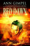 Red Dawn: Darkly Erotic Fantasy - Ann Gimpel, Fiona Jayde