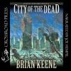 City of the Dead - Brian Keene, Joe Hempel