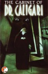 The Cabinet of Dr. Caligari - a Comic - Ian Carney, Mike Hoffmann