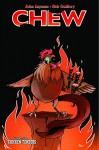 Chew Volume 9: Chicken Tenders - Rob Guillory, John Layman