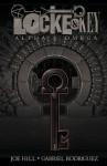 Locke & Key Vol. 6: Alpha & Omega - Joe Hill