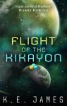 Flight of the Kikayon: A Sci-fi Novelette - Kary English