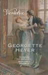 Venetia by Georgette Heyer (3-Jun-2004) Paperback - Georgette Heyer
