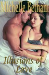 Illusions of Love - Michelle Betham