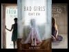 Bad Girls Don't Die series (3 Book Series) - Katie Alender