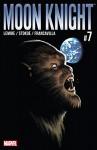 Moon Knight (2016-) #7 - Greg Smallwood, James Stokoe, Jeff Lemire, Francesco Francavilla