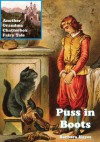 Puss in Boots (Another Grandma Chatterbox Fairy Tale) - Barbara Hayes