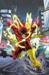The Flash: A Celebration of 75 years - Gardner F. Fox, Geoff Johns, Carmine Infantino