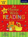 At Home with Reading - Jenny Ackland