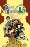 The Royal Historian of Oz (#1) - Tommy Kovac, Andy Hirsch