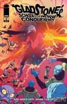 Gladstones School For World Conquerors #3 - Mark Andrew Smith, Armand Villavert