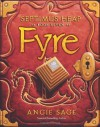 Septimus Heap, Book Seven: Fyre by Sage, Angie (2014) Paperback - Angie Sage
